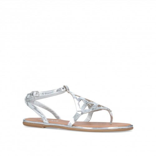 Miss KG Women Rorry Sandals Flat D906781 JNIMLDU