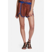 Vero Moda Women Stine shorts Brown QWJEANJ
