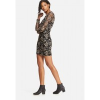 ONLY Women Marlie lace dress Black FVLQPPS