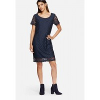 Vero Moda Women Ally lace dress Navy ETSAFRM