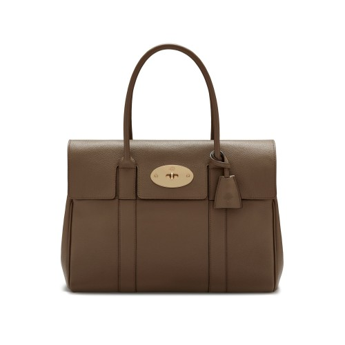 Mulberry Women Bayswater Bag Tote handles D906870 CKWKMPS