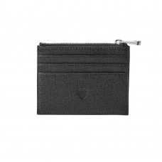 Aspinal of London Women Coin And Credit Card Case Plain D779477 DWYJKIY