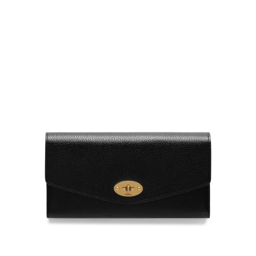 Mulberry Women Darley Wallet Textured D752903 KPUMKMD