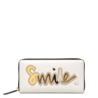 Radley Women Smile Large Zip Around Matinee Pattern D896160 YOJABWG
