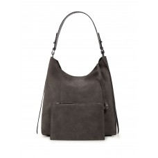 AllSaints Women Billie North South Tote Bag Tote handles D891733 PRCSGXB