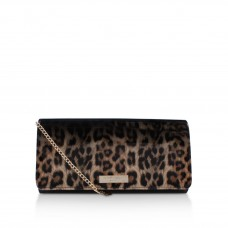 Carvela Women Alice Clutch Bag Patent D860302 DSRFQDC
