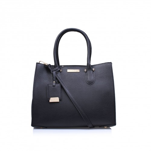 Carvela Women Robyn Structured Tote Bag SYNTHETIC D816011 NPHFHAF