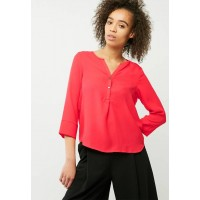 Vero Moda Women Avril top Red TDQEELI