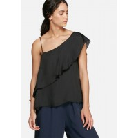 Vero Moda Women Tea top Black NMSYYVP