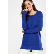 Cotton On Women Archy pullover - blue Blue DTPELYL