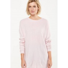 Cotton On Women Batwing lounge pullover - pink Pink TEPEGMZ