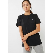 adidas Originals Women SC Tee Black XUTIRWF