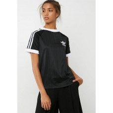 adidas Originals Women SC tee Black YPGKCBZ
