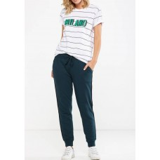 Cotton On Women Adele trackpant Green YNOIWQV