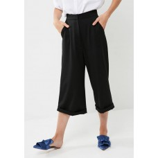 dailyfriday Women Culotte pant Black MPXXGMK