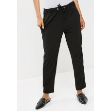 dailyfriday Women Pull on trouser Black KLNGATF