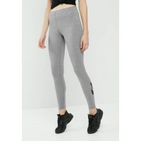Nike Women Leg a see leggings Grey UDQWQYZ