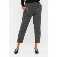ONLY Women Audrey trackpants Black & White DSROKFS